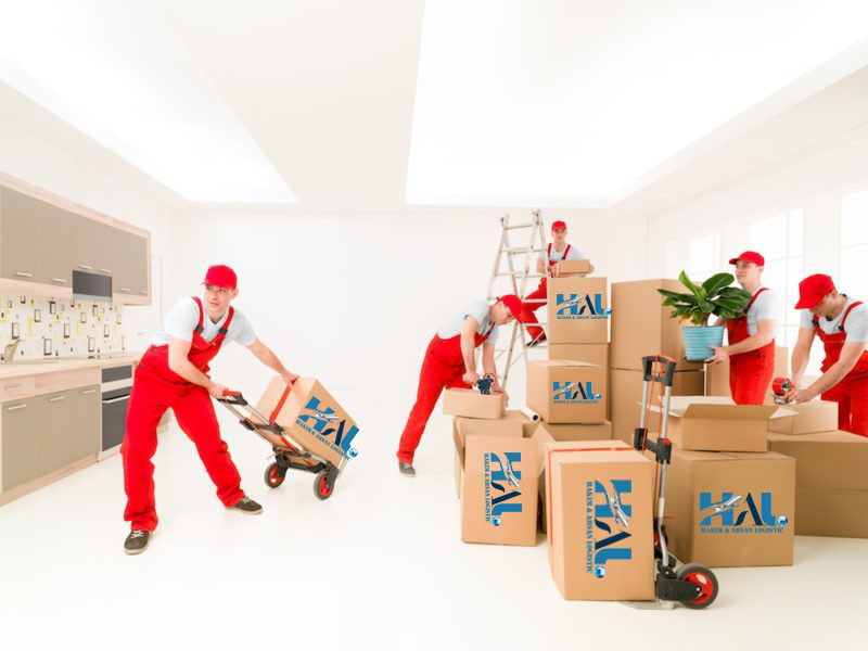 Best packers and Movers in KARACHI, Pakistan
